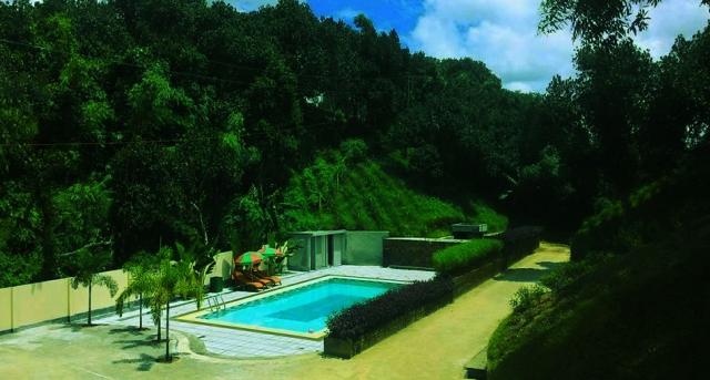 Novem Resort, Sreemongal