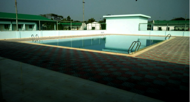 Padma Bridge Swimming Pool Area (SA-1)